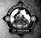 Railroad Museum of Virginia Logo