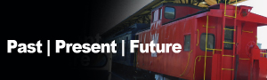 Past, Present, and Future of Railroads