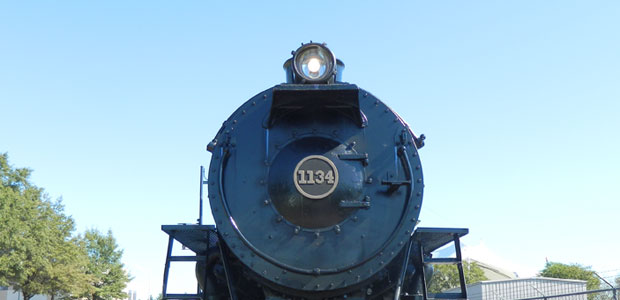 Engine No.1134